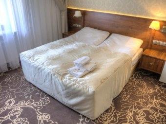"""Hotel """"Pruski"""""""