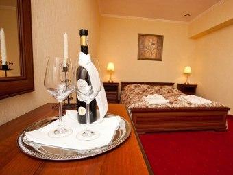 Hotel U Pietrzaków