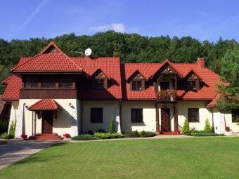 Dom Góreckich, Kwaskowa Góra