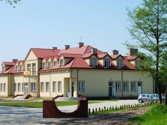 Hotel Zajazd Europejski