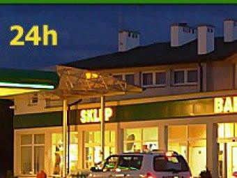 Motel Przy stacji BP