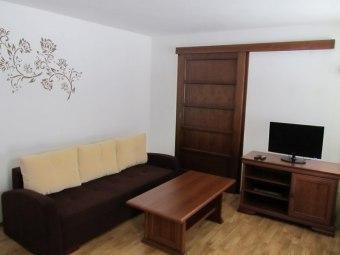 Apartament nad Bystrą