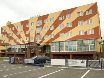 Hotel Cukropol
