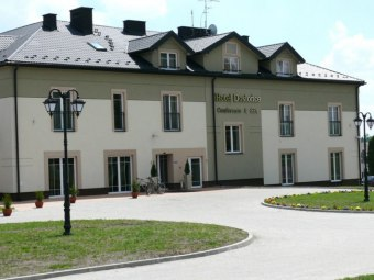 Hotel Dosłońce Conference & SPA