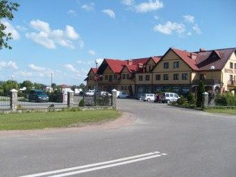Hotel Drywa