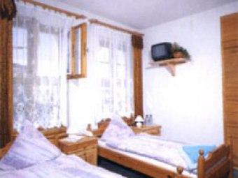 Hotel Pod Muzami