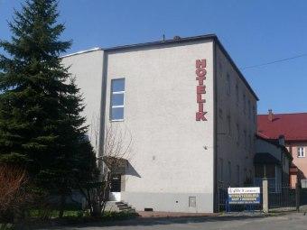 Hotelik Strwiąż
