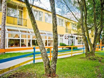 Ośrodek Wypoczynkowy Baltic Sport