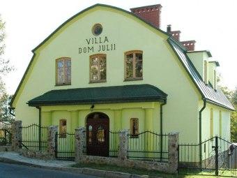 Villa Dom Julii