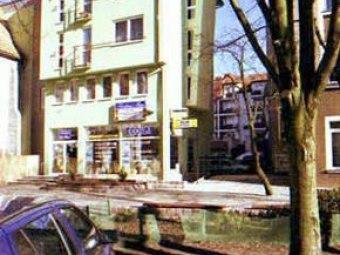 Apartamenty Tomcio Paluch