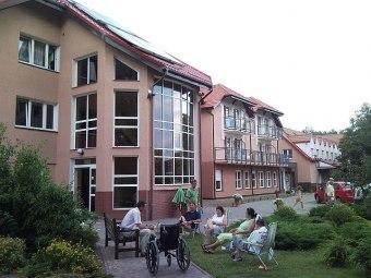 LeDan Ośrodek Wypoczynkowo-Rehabilitacyjny