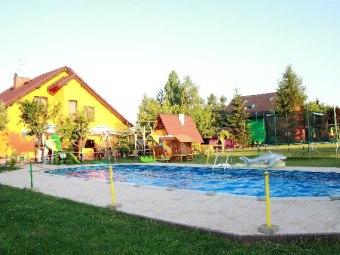 """Motel """"Na Wierzynka"""""""