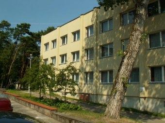 Ośrodek Kolonijno-Wczasowy