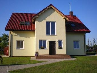 Pokoje i domki letniskowe Małgorzata Puława