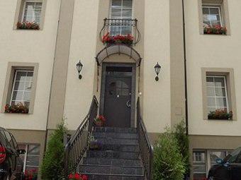 Villa Admirał
