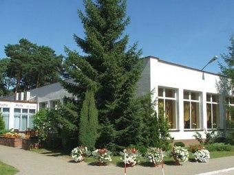 Dom Wczasowo-Sanatoryjny Perła