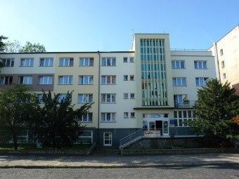 Dom Wczasowy Porąbka