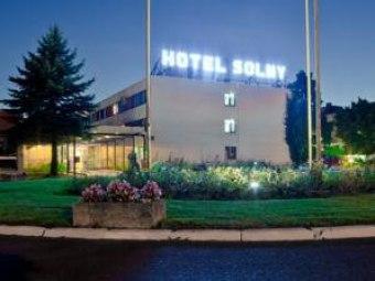 Hotel Orbis Solny Kołobrzeg