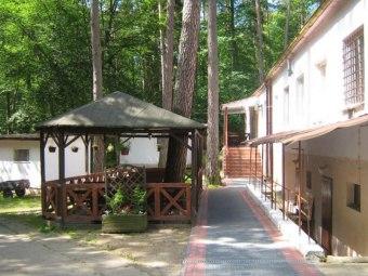 Ośrodek Wczasowy Lech