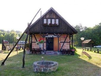 Checz Kaszubska Camping nr 83