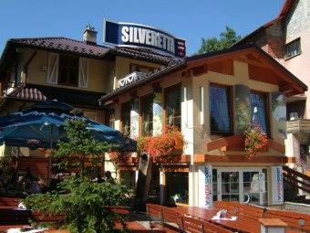 Pensjonat Silveretta I