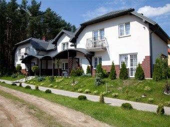 Apartamenty Promyk