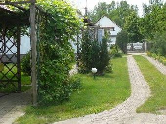 Białowieskie Stowarzyszenie Agroturystyczne-Kwatera Bukwica