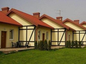 Daszczyńska Barbara-Domy Szeregowe W Jarosławcu