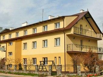 Dom Wczasowy Irena