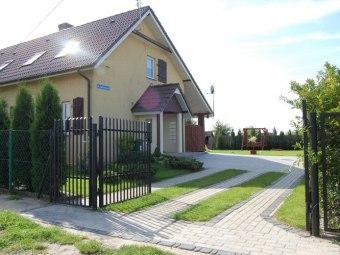 Domki Letniskowe Siedlisko
