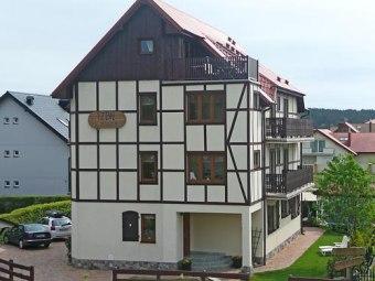 Pokoje i apartamenty - Izba U Jędrusia