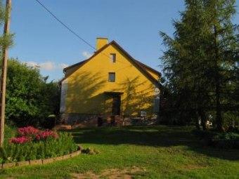 Stowarzyszenie Turystyki Wiejskiej Mamry-Agroturystyka W Stręgielku Marian Modzelewski