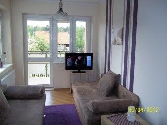 Apartament Edyta