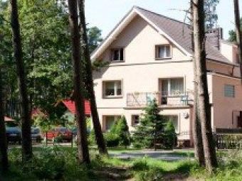 Dom Gościnny Janina