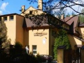 Dom Ojca Pio