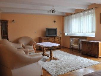 Gdynia- apartament przy plaży