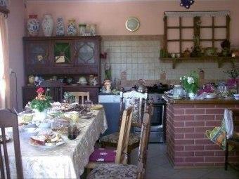 Agroturystyka Kociewia-Trzy Stawy Alicja I Wiesław Wacholc