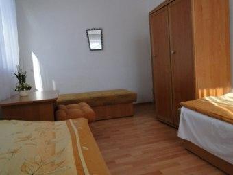 Pokoje gościnne U Kazi