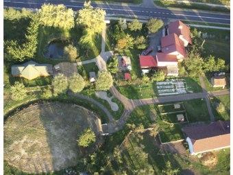 Agroturystyka Karczma Kaliska