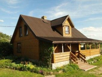 Suwalska Izba Rolniczo-Turystyczna-Grażyna Barwicka