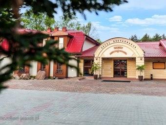 Hotel Iwanowscy