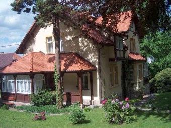 Kwatery prywatne Villa