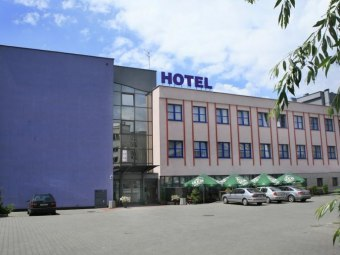 Hotel RT Galicya
