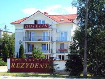 HOTELIK REZYDENT