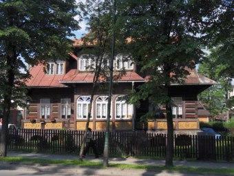 Willa Polonia
