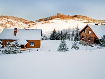 Domek Góralski i pokoje gościnne