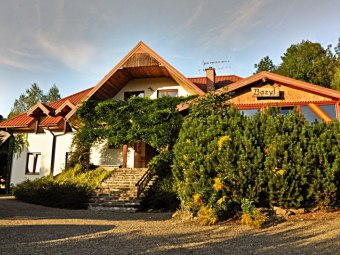 Stowarzyszenie Agroturystyczne Galicyjskie Gospodarstwa Gościnne Bieszczady-Bazyl
