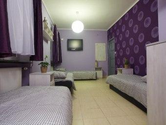 Hostel Słoneczna Przystań