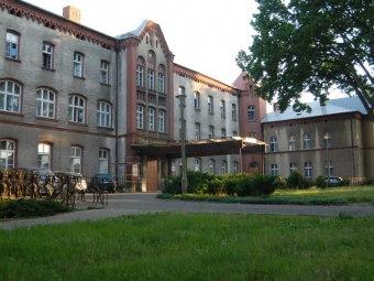 Szpital Uzdrowiskowy Mieszko