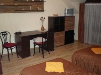 Apartament Orle Gniazdo